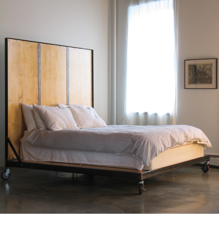 Beds At Loki Custom Furniture