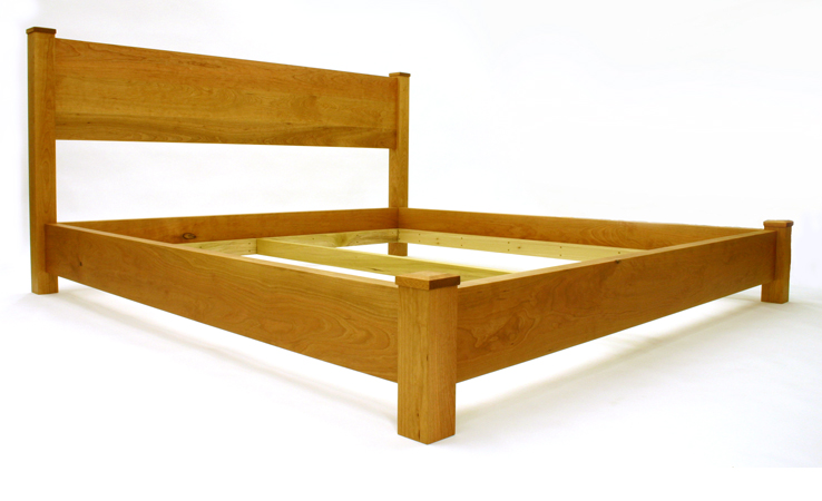 Custom Made Beds Image Gallery: Beds At Loki Custom Furniture