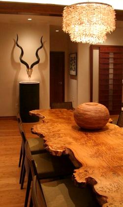 Slab Tables At Loki Custom Furniture
